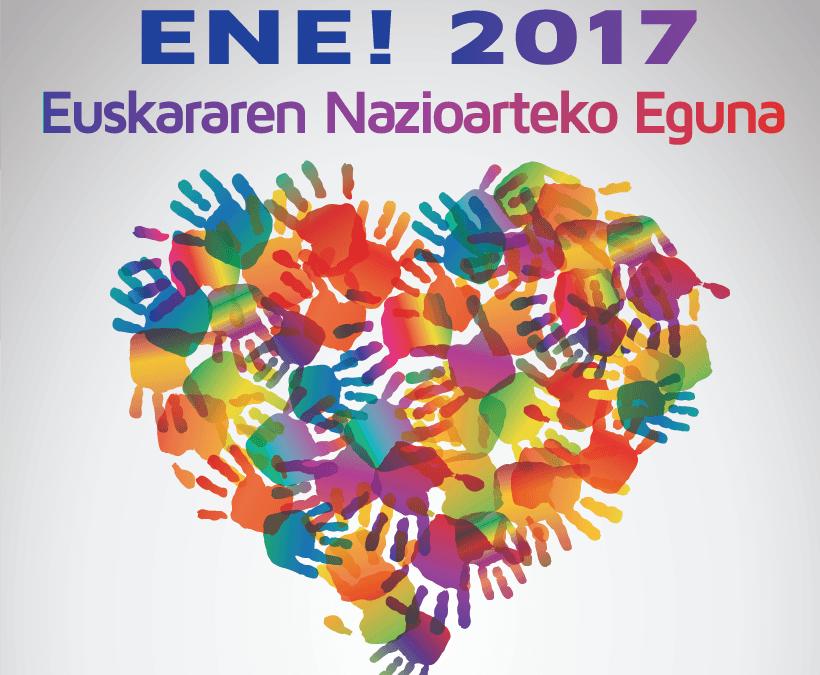 ENE! 2017